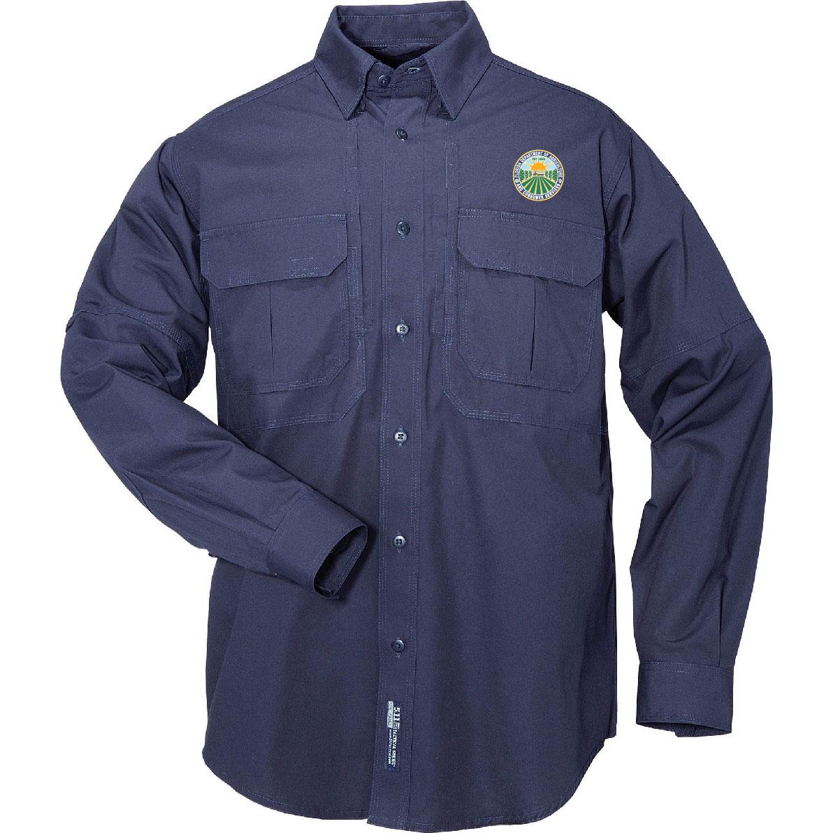 e11890290 5.11 Tactical Long Sleeve Shirt
