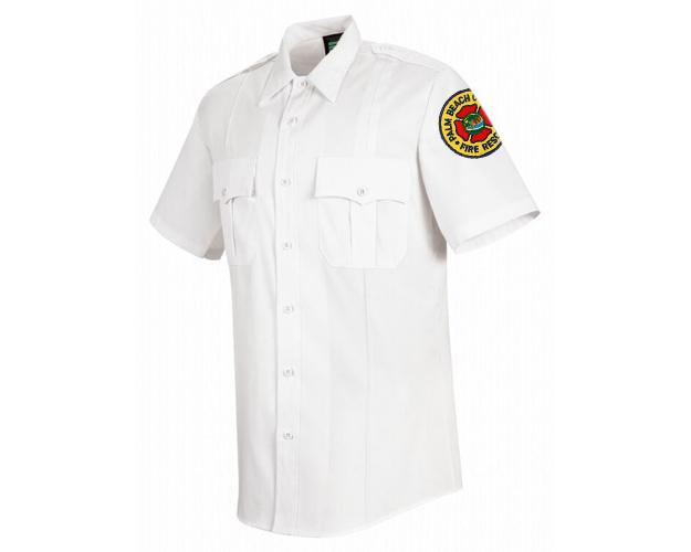 White Shirt Uniform 33