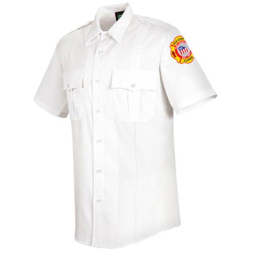 Uniform Shirts Men 66